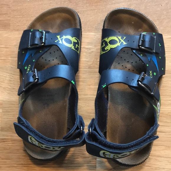 mejor lugar mejor selección bien fuera x Geox Shoes   Sandals Made In Italy   Poshmark